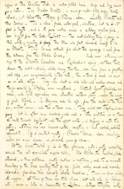 Thomas Butler Gunn Diaries: Volume 6, page 143, October 1, 1853