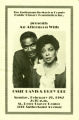 An Afternoon with Ossie Davis & Ruby Dee