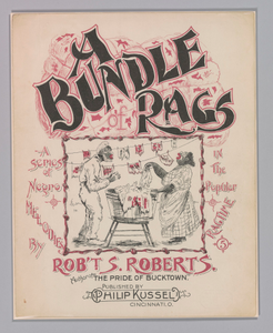 A Bundle of Rags