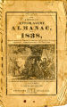 The American anti-slavery almanac, for 1841: ... Calculated for New York and the middle states
