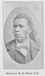 Bishop T. M. D. Ward, D. D