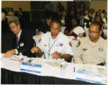 Photograph at Las Vegas Counterterrorism Awareness Workshop
