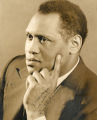 Paul Robeson, baritone