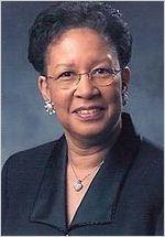 Shirley B. James