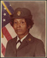 Formal Photograph of Private Francine Fisher, 1978