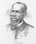 Hon. Owen L.W. Smith, Minister to Liberia
