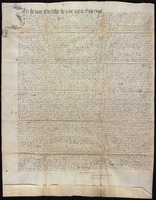 Will, 1539 Oct 23.