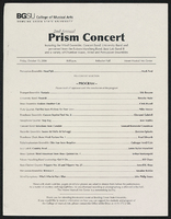 2nd Annual Prism Concert