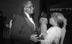 California African American Museum, Los Angeles, 1987