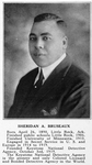 Sheridan A. Bruseaux; [Keystone National Detective Agency.]