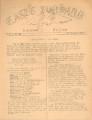 Eagle Forward (Vol. 1, No. 16), 1950 October 14