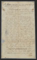 Nov. 15: House bill to establish a new mode of the trial of slaves for capital offenses (rejected)
