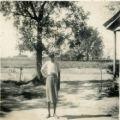 Ida Bell Amos, ca. 1959