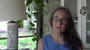 Oral History Interview with Becky Brenner, July 5, 2016