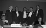 First AME Church Mortgage Retirement Party, Los Angeles, 1986