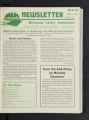 Minnesota Library Association Newsletter, February 1991