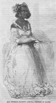 Her imperial majesty Adelina, empress of Hayti