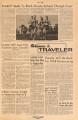 Arkansas Traveler, October 14, 1958; NAACP Seeks to Block Private Schools Through Court; Arkansas traveler (Fayetteville, Ark.); Traveler