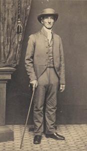 Joseph Carpenter