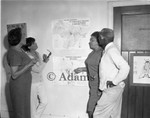 Looking at demographics, Los Angeles, 1965