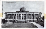 Thumbnail for Thompkins Dining Hall, Tuskegee Institute, Alabama