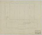 Thumbnail for Arlington Playground Building, Balcony Floor Plan