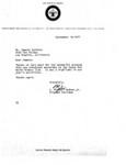 Boy Scouts Letter to Emmett