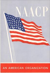 NAACP - An American Organization