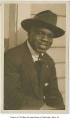 Al Hall, Seattle, ca. 1925