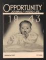 Agencies, 1968-1983. Minneapolis Urban League. General. (Box 217, Folder 4)