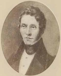 Benjamin Lundy