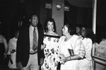 Bill Cosby at charity event, Los Angeles, 1982