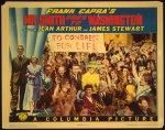 Frank Capra's Mr. Smith goes to Washington