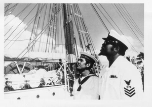 U.S. Navy Sailors