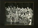 South Bend Central, Indiana basketball champions, 1953
