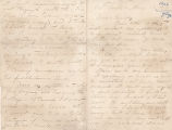 Letter of 1867 August 13