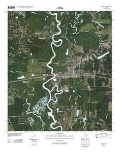 Liberty Quadrangle Digital US Topo Maps: 7.5 Minute Series (Topographic)