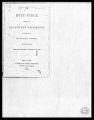 Smith Family Bible