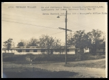 South Fayetteville residences, Fayetteville, Ark.; A Shared History: Fayetteville and the University of Arkansas