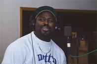 Funkmaster Flex, D&D Studios
