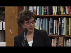 WGBH Forum Network; Deborah Amos: Power, Exile, and Upheaval in the Middle East
