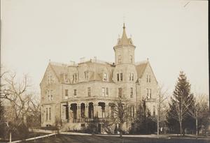 Thumbnail for Aaron D. Williams mansion, Roxbury, Mass.