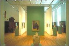 Clark Atlanta University Art Galleries