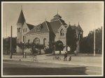 [Pasadena Public Library, Pasadena, California]