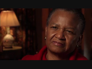 American Experience; Interview with Delores Boyd, 2 of 2