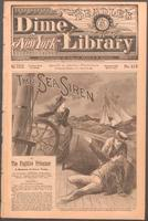 The sea siren, or, The fugitive privateer: a romance of ocean trails