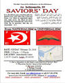 An Indianapolis, IN saviors' day