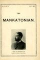 The Mankatonian, Volume 10, Issue 12, July 1899