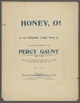 Honey, O!