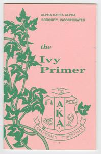 The Ivy Primer